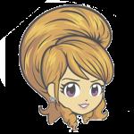 姫咲姫華(顔)