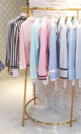 アパレル商品・制服の製造・販売